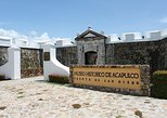 Mexico - Baja California: Half-Day Acapulco Walking Tour with Fort of San Diego