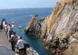 Mexico - Guerrero: 6-Hours Acapulco City Tour: Divers, Chapel of Peace and Baby Turtle Release