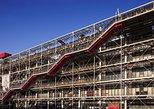 Skip-the-line Centre Pompidou Guided Museum Tour - Semi-Private 8ppl Max