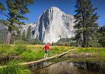 3-Day Semi-Guided Tour of Yosemite National Park with Giant Sequoias