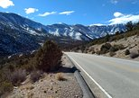 Mount Charleston Half-Day Photo Tour from Las Vegas