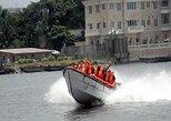 Lagos Boat Cruise