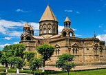 Private tour from Yerevan to Ejmiadzin, Zvartnots Temple, St. Hripsime Church