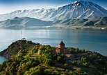 Private tour to Lake Sevan and Dilijan