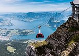ALL TRANSPORT INCLUSIVE Mt. Pilatus Guided Golden Roundtrip Tour