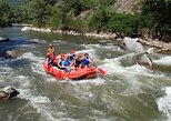 The Ultimate Struma River White Water Rafting
