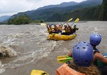 Half Day Rafting in Pastaza River