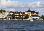 Small Group Guided Day Tour to Vaxholm - seaside pearl of Stockholm archipelago