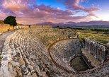 4 Days Turkey Package Tour for Cappadocia, Ephesus, Pamukkale - 4* Hotels & ✈