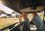 8 Days (7 Nights) Classic Luxury Safari Tanzania Northern Circuit National Park