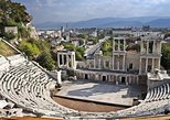 Cycle the European Capital of Culture - Plovdiv