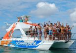 Private Punta Cana Half Day Trip: Snorkeling Cruise-Swimming Pool & Virgen Beach