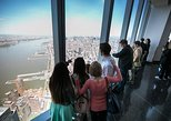 Little Italy & China Town Walking Tour & Visit One World Observatory