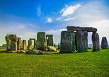 Stonehenge Morning Half Day Tour Including Admission