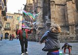 The best private Family tour in Barcelona! Have fun with your kids
