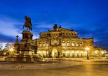 Unforgettable Private tour to Dresden from Prague