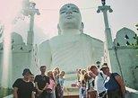 Tuk Tuk City Tour in Kandy