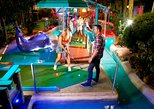 things to do in the gold coast at night | sink holes at putt putt golf, mermaid beach
