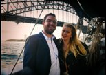 Sydney Harbour Tall Ship Wine & Canapes Evening Cruise