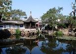 Suzhou & Zhouzhuang Water Village Full Day Coach Tour from Shanghai