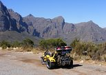 Full day Ceres and Bainskloof trike tour.