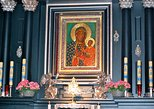 Czestochowa (Black Madonna Shrine) with private transfer