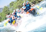 Rafting Tour at Koprucay River in Antalya