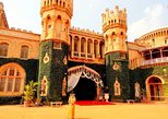 Bangalore City Tour (Pick up from hotel)