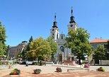 Pearl of North Serbia, trip to Novi Sad and Sremski Karlovci with wine tasting