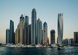 Evening Layover In Dubai