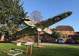 Battle of Britain : One Day Walking and Driving Tour