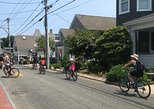 Provincetown Town Tour by Bicycle
