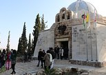 West Bank Tour from Jerusalem and Tel-Aviv