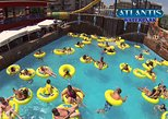 Atlantis Water Park Marmaris and Icmeler - Free Shuttle Services