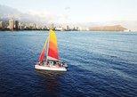 3pm Tradewind Sail
