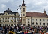 Private 2-Day Tour in Transylvania from Cluj-Napoca Hotel Pick-up and Drop off