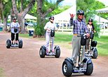 Waikiki Hoverboarding 2hr15m Aloha Tour to Diamond Head Lighthouse Lookout