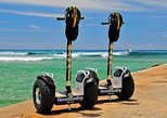 Waikiki Hoverboarding Aloha Tour: 2hr45m to Diamond Head Lighthouse Lookout