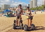 Waikiki Hoverboarding Tour: 2-Hour Guided Discovery Tour with Audio