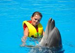Dolphina Park Experience (Show & Swimming with Dolphins in Sharm el Sheikh)