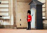 London's Royal Private Family Tour
