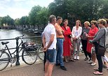 2,5 hours walking tour through City Centre of Amsterdam