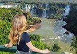 3 Days and 2 Nights Resort Hotel Iguassu Falls - Private Tours
