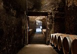Bordeaux: The Cellar Keys Wine Tour and Tasting