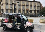 Buggy: The Tour (3h - up to 5 people)