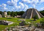 Mayapan and Mystic Hacienda -Archeological and historic Mucuyche Hacienda