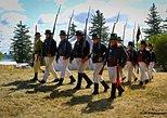 Private, Custom Historical Tour (War of 1812) Niagara Falls-Niagara-on-the-Lake