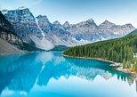 Summer Tour to Lake Louise, Moraine Lake & Yoho National Park from Calgary