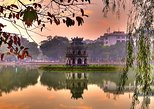 HANOI STOPOVER 3 DAYS 2 NIGHTS WITH STREET FOOD TOUR & ONE DAY SIGHTSEEING TOUR