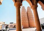 8-Hour Cultural Doha Private Day Tour